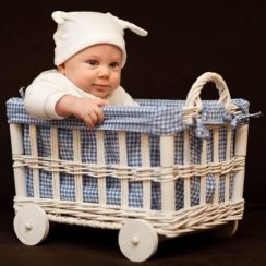 Baby-Accessoire