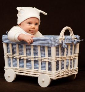 Baby-Accessoire