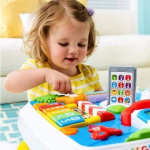 Gutes Babyspielzeug