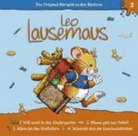 Leo Maus CD 2