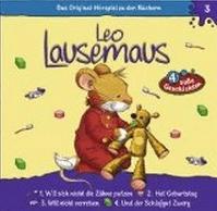 Leo Maus CD 3