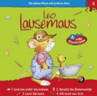 Leo Maus CD 5
