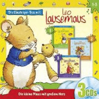 Leo Maus CD Set 1 - 3