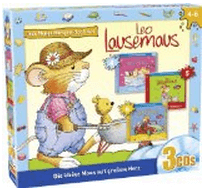 Leo Maus CD Set 4 - 6