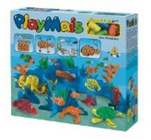 Playmais Unterwasserwelt