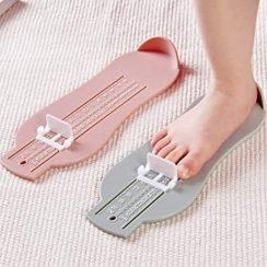 Schuhmessgerät
